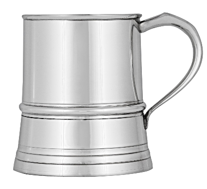 Pewter Tankards
