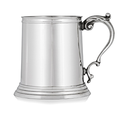1 Pint Straight Tankard