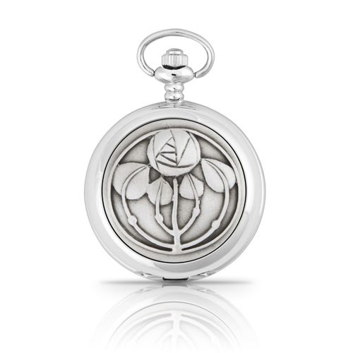 5 Bud Mackintosh Mechanical Pocket Watch