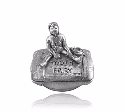Boy Tooth Fairy Box