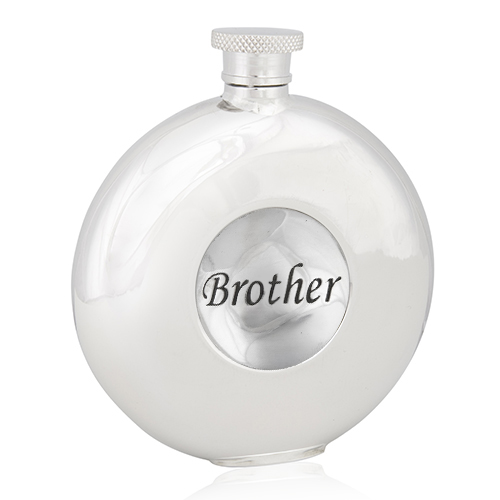 Brother Round Flask