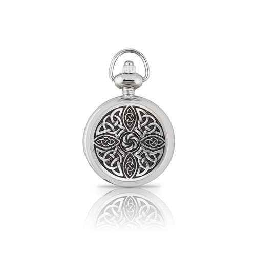 Celtic Knot Ladies Watch