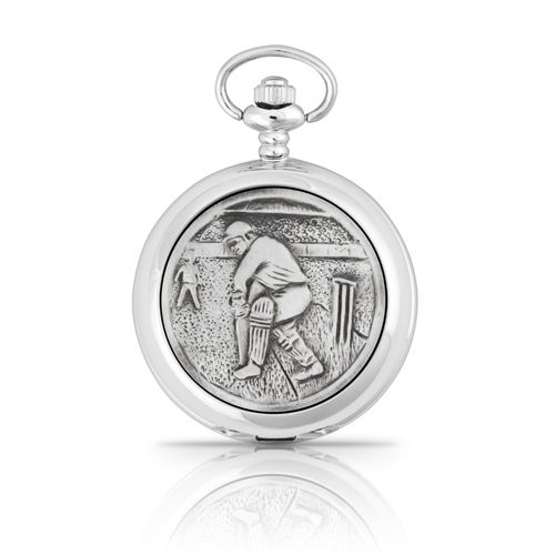 Cricket Mechanical Pocket Watch