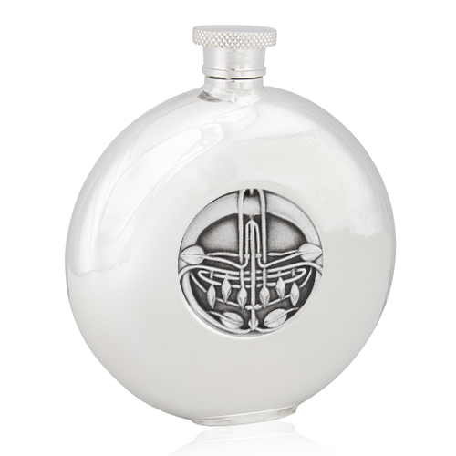 Mackintosh 11 Bud Round Flask